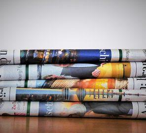 newspaper-943004_1920